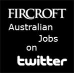 Fircroft Australia Twitter