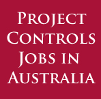 Project Controls Jobs in Australia