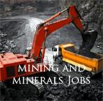 Mining & Minerals Jobs